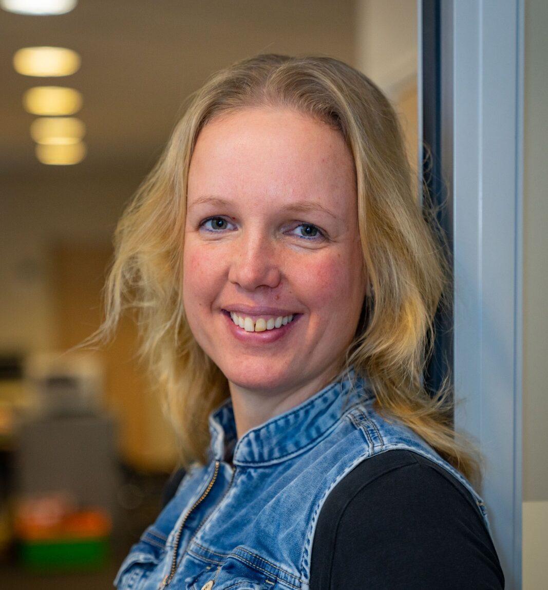 Marleen de Jong
